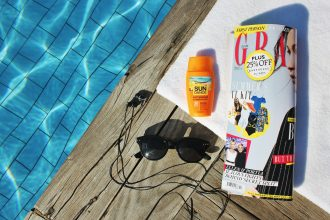 pool/beach bag